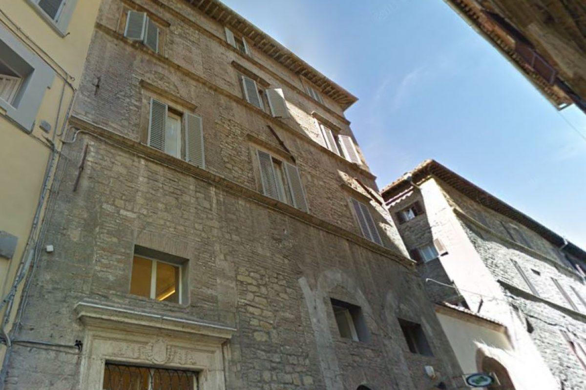 Palazzo Storico (XVI sec.)