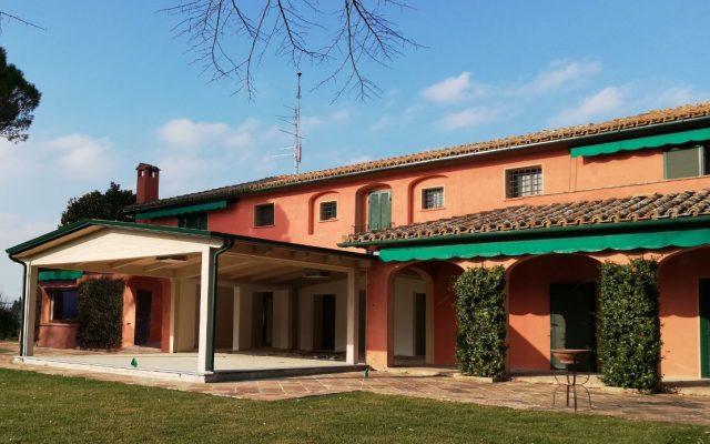 Villa Buitoni